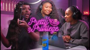 """""""My Sister Shaves My 🐱"""" Pretty Privilege Show LIVE #4 