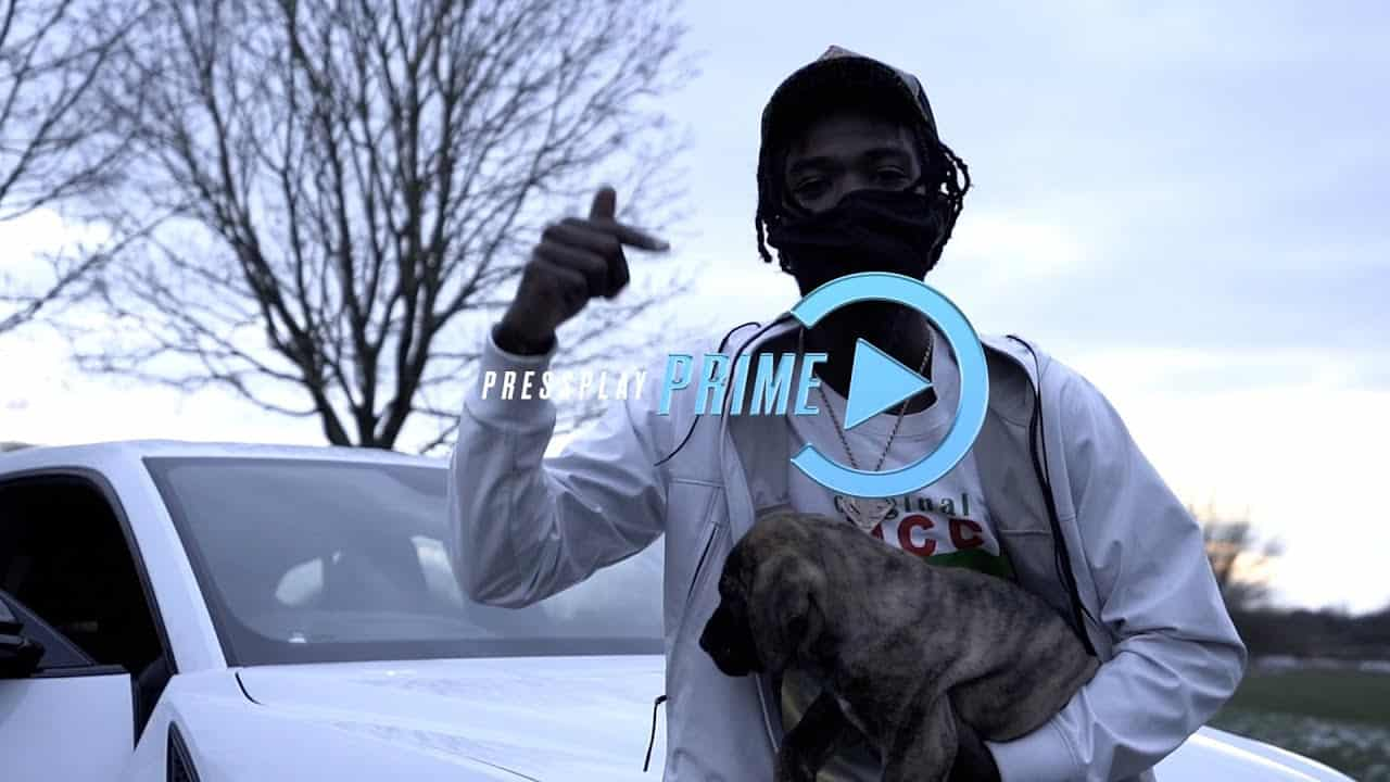 #NIE K Bandz- Numbers Is Everything (Music video) Prod. by Ricorundat