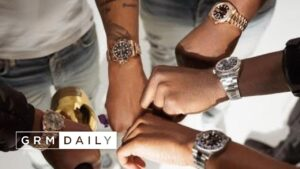 Nino Busy – Let's Get It Right [Music Video]   GRM Daily