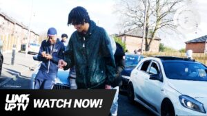 Noddy – 2021 Freestyle [Music Video]   Link Up TV