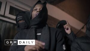 NTwenty – From a Place Where [Music Video] | GRM Daily