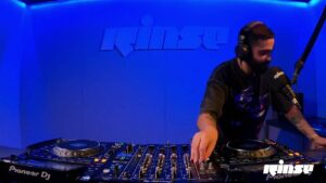 Oblig with Crazy D (Live Stream) | Rinse FM