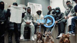 #OC Wokky x Gpacks – Back2Back (Music Video) | Pressplay