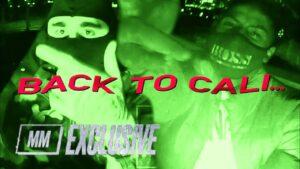 #OEC Kenka x Zems – Back To Cali (Prod by Munroe) (Music Video)   @MixtapeMadness