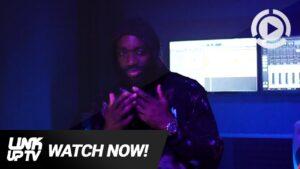 OG Mano – The Realness Freestyle (Part 2) | Link Up TV