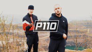 P110 – Esso B x Lb Patternz – Fumez [Music Video]