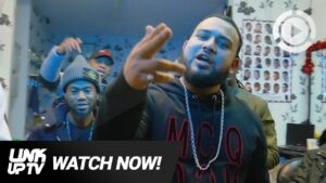 Paps – 3 AM In Dag [Music Video] Link Up TV
