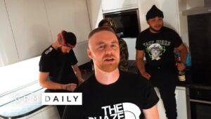 Phazeman – Rewind [Music Video] | GRM Daily