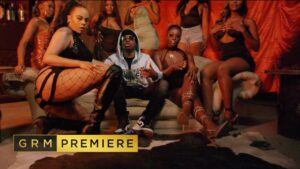 Poundz – Chocolate Darling (ft. BackRoadGee & iLL Blu) [Music Video]   GRM Daily