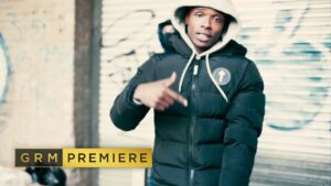 Q2T ft Amaru – All My Time [Music Video] | GRM Daily