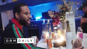 RobinHoodBandit – Work Rate [Music Video] | GRM Daily