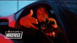 SBA Karma – Turn Up (Music Video)   @MixtapeMadness