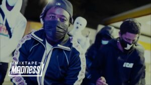 Scammy – Freestyle (Music Video) | @MixtapeMadness