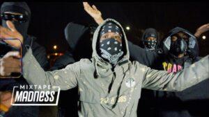 #SkengField Scarzy x Bandit x Wez'B – Pending Pack (Music Video) | @MixtapeMadness