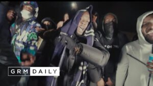 Tal Greazy – New Racks [Music Video]   GRM Daily