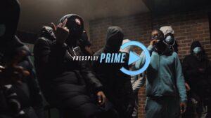 #TeamRaw #DB LP – Repeat It (Music Video) | Pressplay