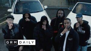 Tiny Artist x Rhymez x UVMusic – Say No More [Music Video] | GRM Daily