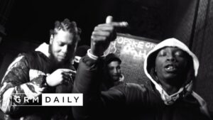 ToluShorts – Hold Up (feat. Deuce Lumière, Chef Grizzy, V1NE, Eerf Evil) [Music Video | GRM Daily