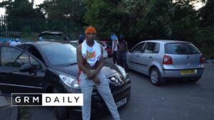 Trappy (Self Success) – 1 Question [Music Video]   GRM Daily