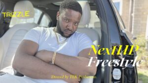 Trizzle – UpNext (Freestyle)