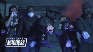 TT Met – Walking Problem (Music Video) | @MixtapeMadness