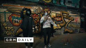 UKHEAP X TRILLYBANDIDO – Tourist [Music Video] | GRM Daily