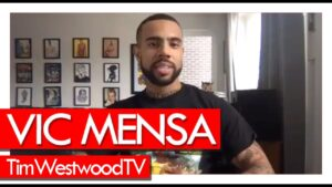 Vic Mensa on The I Tape, Chicago, Ghana, activism, Soul music, life during Covid – Westwood