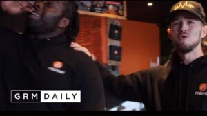 Vino Deniro ft. Nick Notes – Hatin' (Prod. by TwoSeven) [Music Video] | GRM Daily