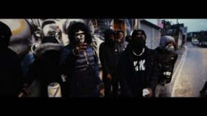 Young Strizzy – HMP (Music Video) Prod. Harrytarbuck