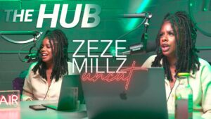 """You're sexy… for a black girl"" 