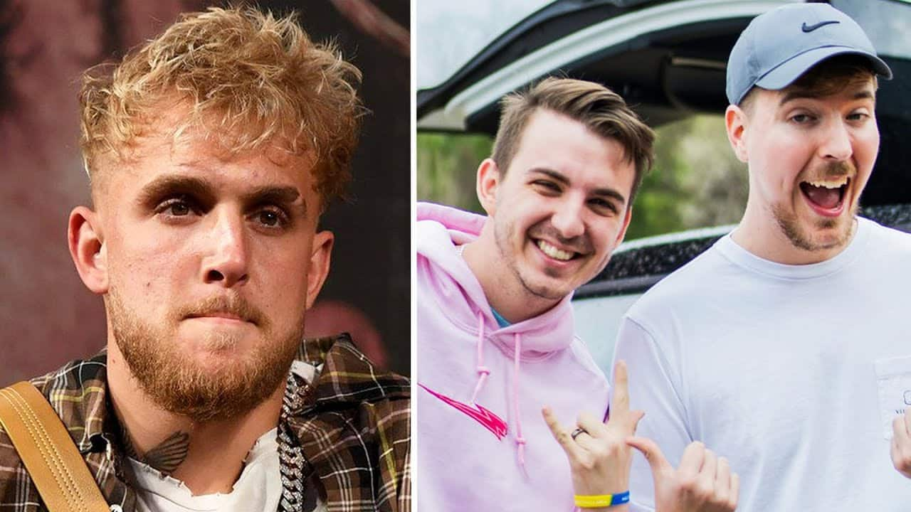 YouTuber Deals With Serious Allegations… Jake Paul, Chris Tyson, Ludwig