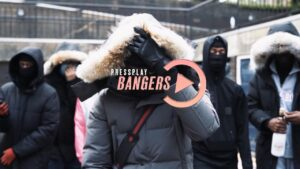 #1T Rambizz – Case Dismissed (Music Video)