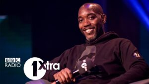 1Xtra Talks – The lived realities of Black children in the UK