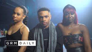 A1rmy – Aye Aye Aye [Music Video] | GRM Daily