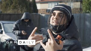 Acz – Double Cup [Music Video] | GRM Daily
