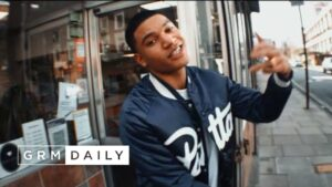AntsLive – Shenanigans [Music Video] | GRM Daily