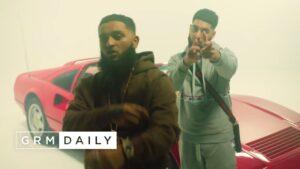 B.R.Y X MEEZ – Trap Luv [Music Video]   GRM Daily