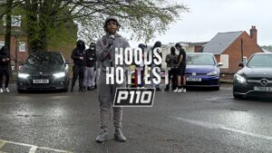Big J – Hoods Hottest [Music Video] | P110