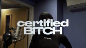 Birdie Sw33t – Certified Bitch Freestyle | @PacmanTV