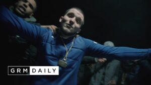 Bonz – Wok [Music Video] | GRM Daily