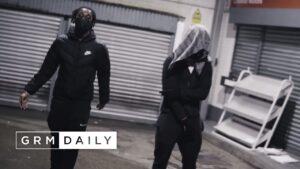 (CG) Baitz x (5thDistrict) Dizzy – Bussdown [Music Video]   GRM Daily