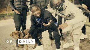 CleanRunn &  Kimbo – 31st [Music Video] | GRM Daily