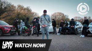 Conzie – Dealt The Same Hand [Music Video] | Link Up TV