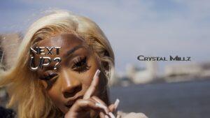 Crystal Millz – Next Up? [S3.E29] | @MixtapeMadness