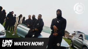(D15)🇮🇪Flo X Taker X Rablo Luccii – On Deck | Link Up TV