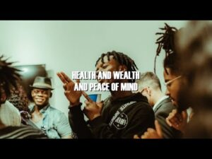 DeeRiginal – Health & Wealth (Lyric Video)