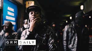 Dizzle8milli – G On The Block [Music Video]   GRM Daily