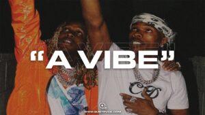 "FREE | Lil Durk x Lil Baby Type Beat 2021 ""A Vibe"" – (Prod. Quietpvck)"
