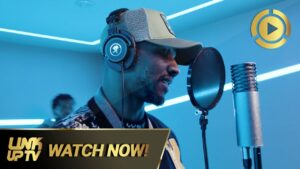 Giggs – HB Freestyle (Season 3)   Link Up TV