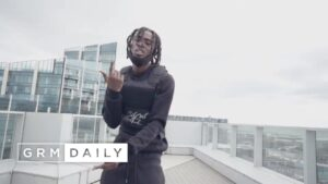 Grindz – Today [Music Video]   GRM Daily